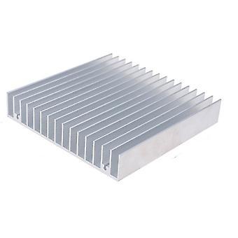 Алюминиевый сплав Теплоотвода Охлаждение Pad