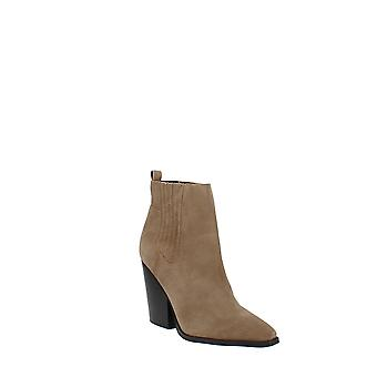 Kendall + Kylie | Colt Suede Ankle Boots