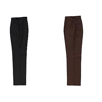 Čistší uniforma letní kalhoty, dámské hotelové čistící kalhoty