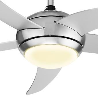 Ventilateur de plafond Tristar VE-5815 50W 112cm gris