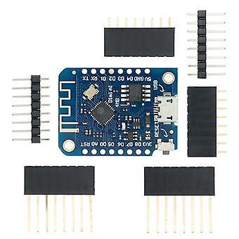 Mini Pro Wifi Internet Of Things Development Board Based Esp8266 Ch340g