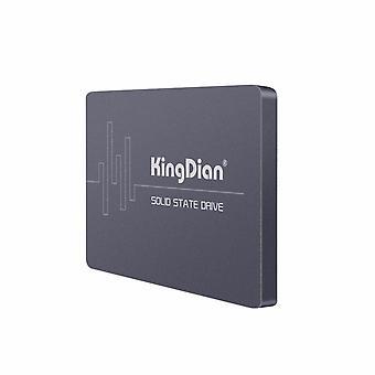 Intern solid state-harddisk