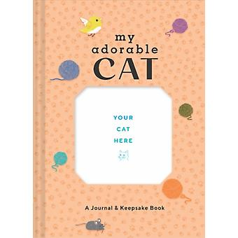 My Adorable Cat Journal by Chronicle Books