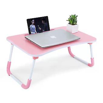 طاولة الكمبيوتر للطي السرير،