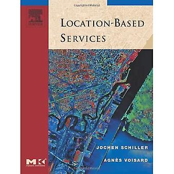 Location-Based Services (The Morgan Kaufmann Series in Data Management Systems)