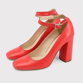 Tillverkad i Italia - Pumps & Heels Women LUCE-NAPPA