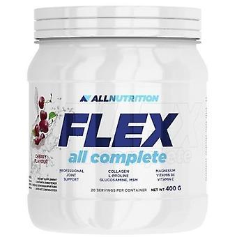 Flex All Complete, Lemon (EAN 5902837703442) - 400 grams