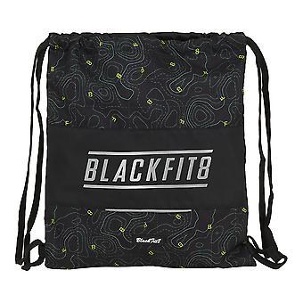 Reppu jousilla Topografia BlackFit8