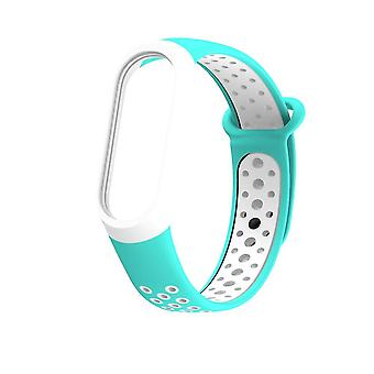Watch Wrist Bracelet - Silicone Strap