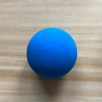 1pc Of Low Speed Rubber Hollow Squash Ball