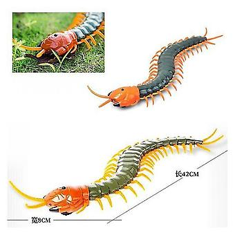 Radio Remote Control Radio Remote Control Wireless Remote Control Toy Centipede Insect