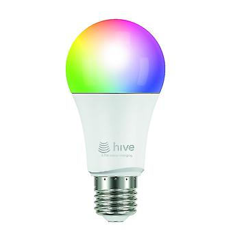 Flood spot lights active light 9w colour changing