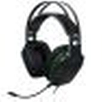 Wired Gaming Headset Razer Electra V2 Black