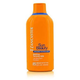 Sun Beauty Melting Tanning Milk Spf15 - 400ml/13.5oz