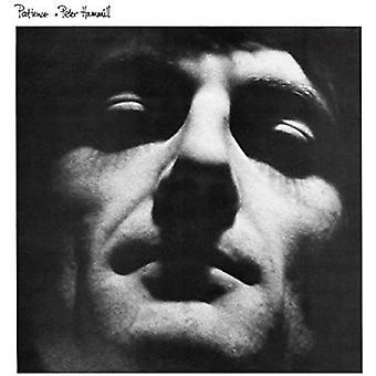 Peter Hammill - Geduld [Vinyl] USA import