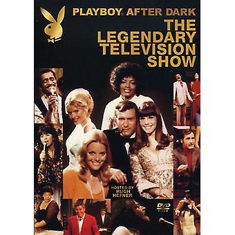 Playboy After Dark [DVD] USA import