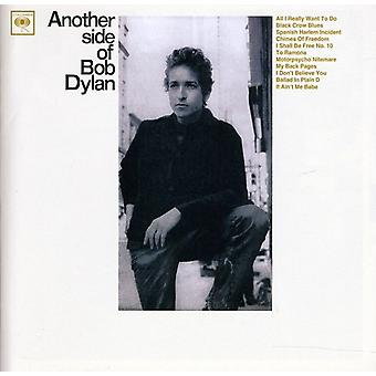 Bob Dylan - Another Side of Bob Dylan [CD] USA import