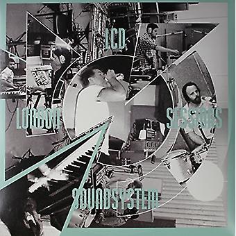 Lcd Soundsystem - London Sessions [Vinyl] USA import