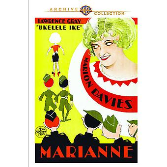 Importer des USA de Marianne [DVD]