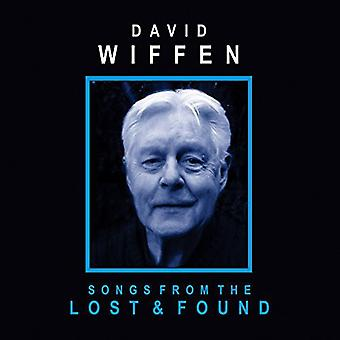 David Wiffen - Songs From the Lost & Found [CD] USA import