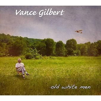 Vance Gilbert - Old White Men [CD] USA import