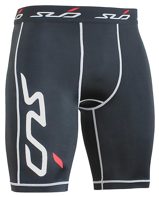 Sub Sports Kids Compression Shorts Trunks Boxerss Bottoms Base Layer Sports Wear