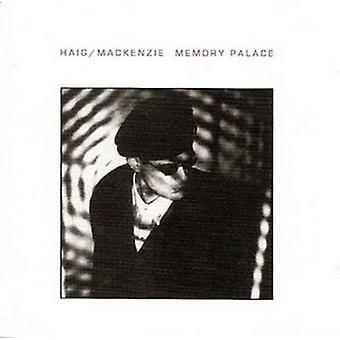 Billy Mackenzie - Memory Place [CD] USA import