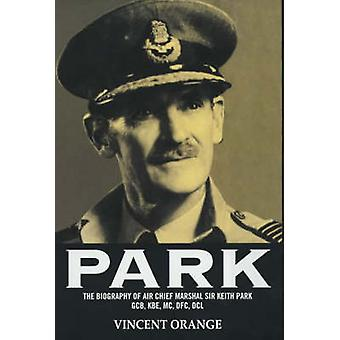 Park von Vincent Orange
