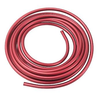 Russell 639260 Red Aluminum Fuel Line