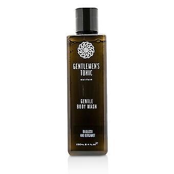Gentle Body Wash - Babassu & Bergamot - 250ml/8.4oz