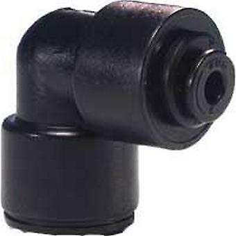 John Guest Pipe Elbow Joint (Pack Of 2)