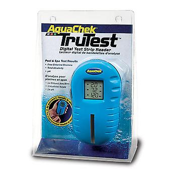 AquaChek 2510400 TruTest Total Alkalinity Test Strip Reader