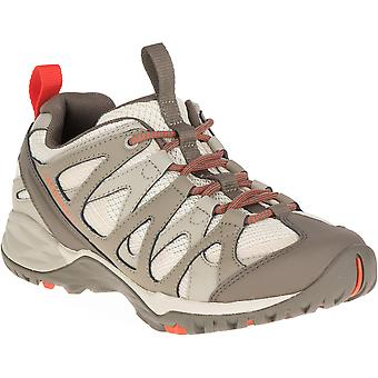 Merrell Womens/dames sirène hexagonale Q2 respirant marche chaussures de randonnée