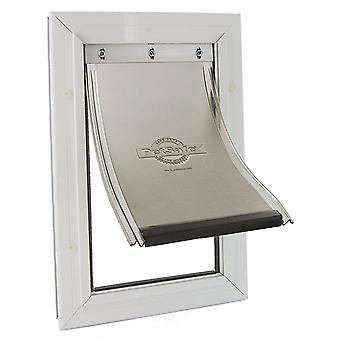 PetSafe Staywell Aluminium Pet Door 600