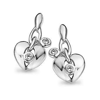 Orphelia Silver 925 Earring Zirconium   ZO-5121
