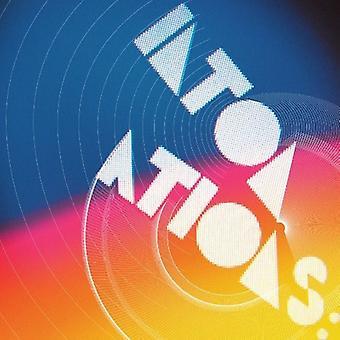 原始 [ビニール] USA 輸入のための Infinitirock - ライブラリ カタログ音楽シリーズ: 音楽