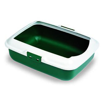 Gaun Cats tray Rectangular (Cats , Grooming & Wellbeing , Litter Trays)