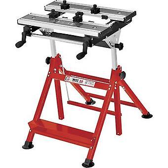 Holzmann Maschinen WST20 Workbench 13,5 kg farve: rød