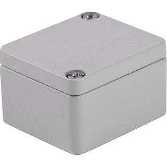 Bopla EUROMAS A 100 01100000 Universal enclosure 50 x 45 x 30 Aluminium Silver-grey (RAL 7001) 1 pc(s)