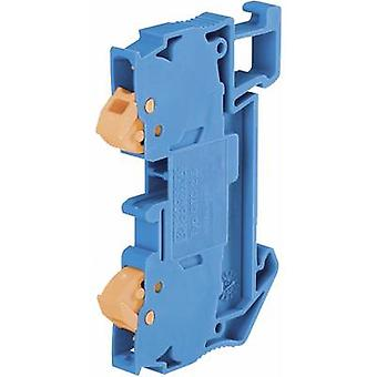 Phoenix Contact QTC 2,5 BU 3206429 Continuity Number of pins: 2 0.5 mm² 2.5 mm² Blue 1 pc(s)