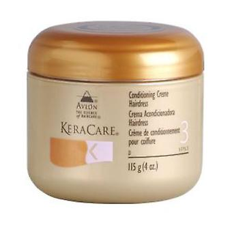 KeraCare Creme Hairdress 4oz