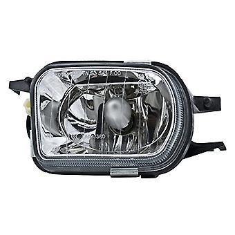 HELLA H12976031 Mercedes-Benz Driver Side Replacement Fog Light Assembly