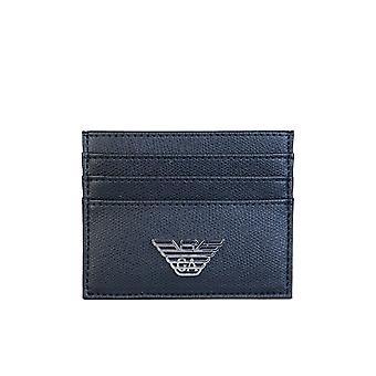 Emporio Armani Cardholder Wallet 8 Slots Y4r173 Yla0e