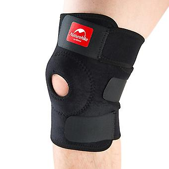 Flexible knee pads for support and support