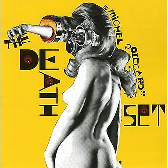 Death Set - Michel Poiccard [CD] USA import