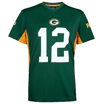 NFL Polymesh Jersey shirt - Green Bay Packers #12 Rodgers
