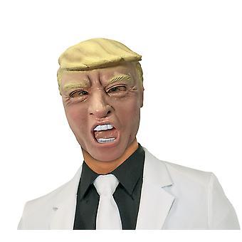 Donald Trump Rubber masker