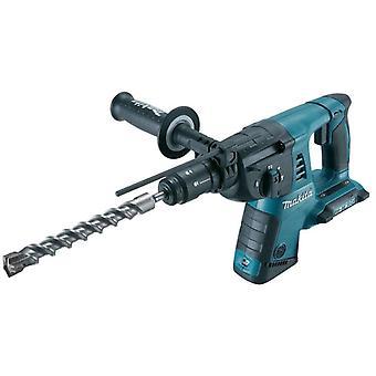 Makita DHR264ZJ 18Vx2 draadloze SDS + Hammer boor (Body Only)