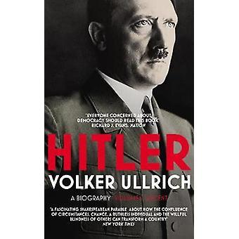 Hitler - volym I - bestigning 1889-1939 av Volker Ullrich - 9780099590231