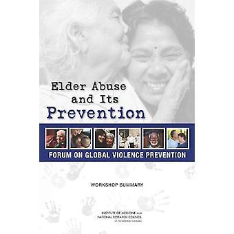 Maltrato y su prevención - Resumen taller Foro Global V